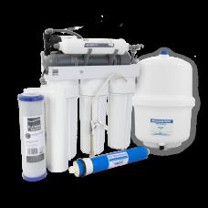 Бытовой осмос Platinum Wasser Ultra 6 PM Dow