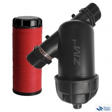 """Дисковый фильтр 1"""", 130мкм RM6004"""