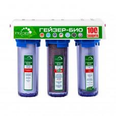 Гейзер Био 322 для жесткой воды