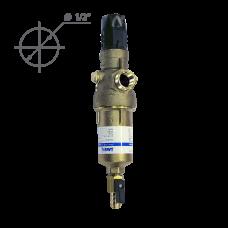 """Фильтр BWT Protector Mini для горячей воды с редуктором 1/2"""""""