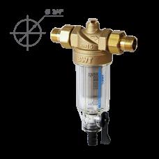 """Фильтр BWT Protector Mini для холодной воды 3/4"""" прямая промывка"""