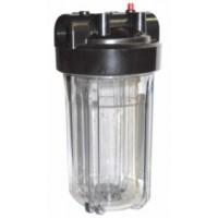 Колба фильтра Aquapro AQF1050C-X (прозрач.)
