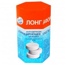 Препарат хлоросодержащий (таблетки 200г), кг