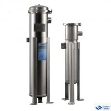 Корпус SUS 304-BFL-1 (фильтр мешочного типа) 15 м³/ч Китай SUS 304-BFL-1