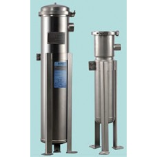 Корпус SUS 304-BFH (BFL-4/фильтр мешочного типа)