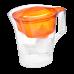 Фильтр-кувшин Твист оранжевый