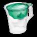 Фильтр-кувшин Твист зеленый