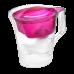 Фильтр-кувшин Твист пурпурный