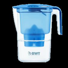 Фильтр-кувшин BWT Вида синий