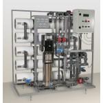 Системы обратного осмоса - технология для получения чистой воды!