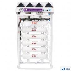 Система очистки воды (RO)производительность: 500 GPD RO 588W-220-EZ(500GPD)