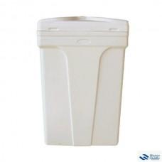 Солевой бак (ёмкость - 1000л) в комплекте с распределительной системой (СПЕЦЗАКАЗ) BTS - 1000