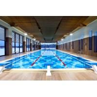 Фильтр для бассейна - способы очистки, разновидности оборудования