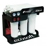 Очистка воды для ресторана для приготовления кофе и чая - как выбрать фильтр