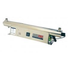 УФ стерилизатор Aquapro UV-12GPM-HT (2,5 м3/ч)