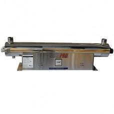 УФ стерилизатор Aquapro UV-24GPM-HT (5 м3/ч)