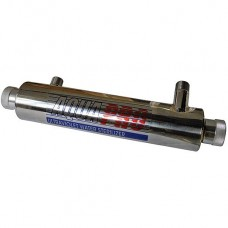 УФ стерилизатор Aquapro UV-1GPM (0,5 м3/ч)