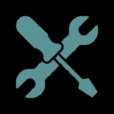 Замена картриджей в 3-х ступенчатом фильтре стороннего производителя (не Гейзер)