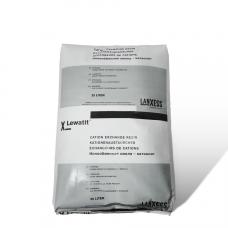 Загрузка смола ионообменная «Lewatit S1567» (25л, 20кг)