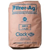 Filter Ag (1 л) - загрузка для осветления, механической очистки, в мешке 28 литров