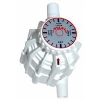 Aquapro BVMW-W Механический водосчетчик для бытовых систем