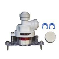 Защита от протечек для бытовых многоступенчатых фильтров